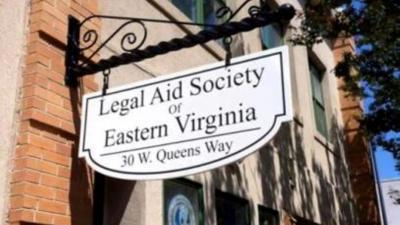 Legal Aid in the Community